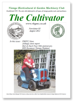 The Cultivator