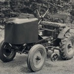 Trusty-tractor