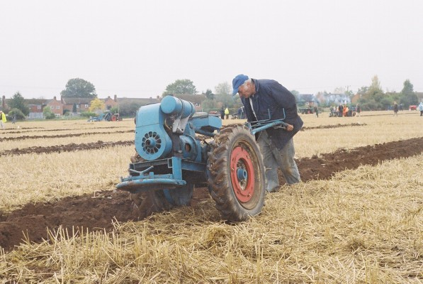 Ploughing National 2009 037