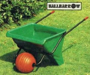 Kirk-Dyson Ball Barrow