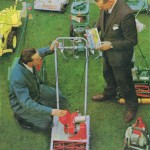 Machinery on sale in 1964