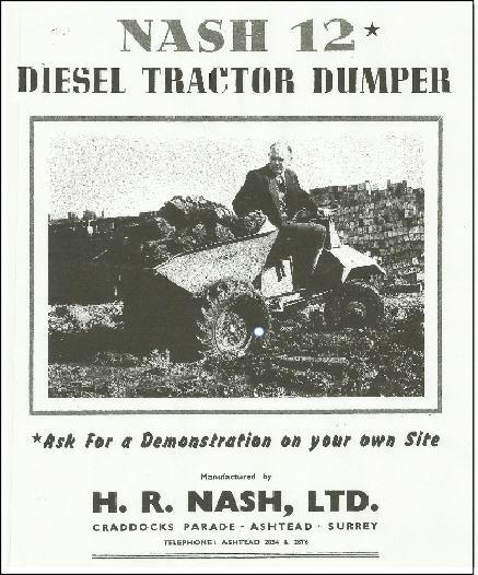 nash-12-diesel-tractor-dumper-advert