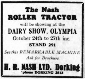 nash-roller-tractor-olympia-1950