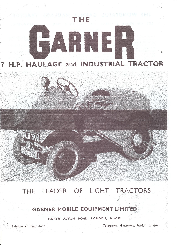 Garner Industrial 1
