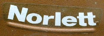 Norlett Powaspade logo