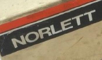 Norlett tiller logo